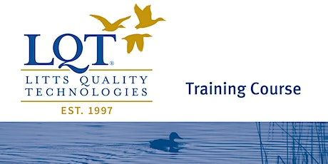 3-Day • ISO 13485:2016 Medical Devices—Quality Management Systems tickets