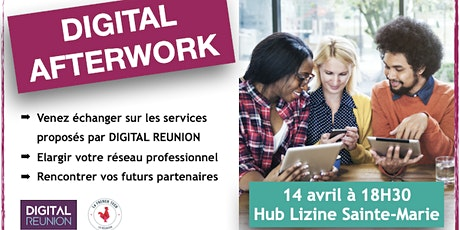 DIGITAL AFTERWORK  billets