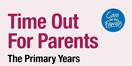 Positive Parenting-The Primary Years tickets