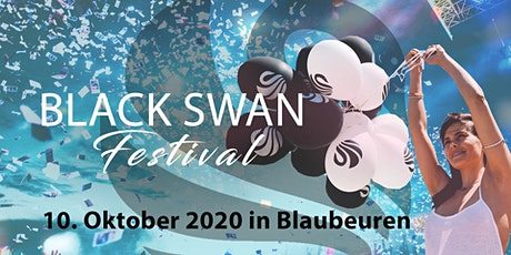 Black Swan Festival Tickets