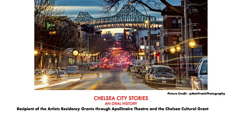Chelsea City Stories - Saturday, April 18 tickets