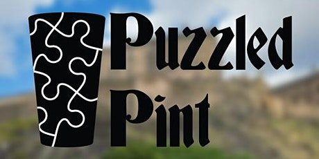 Puzzled Pint tickets