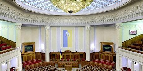Coming Soon: Glen Grant on Latest Developments in Ukraine tickets