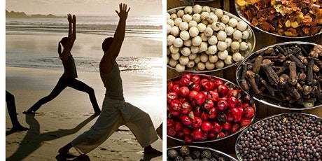 Boost your DIGESTION with Yoga & Ayurveda  tickets