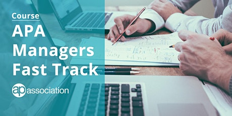 APA Managers Fast Track tickets