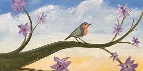 Early Bird Painting tickets