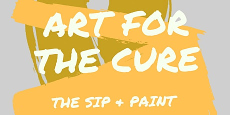 Art for the Cure! tickets
