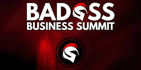 Badass Business Summit tickets