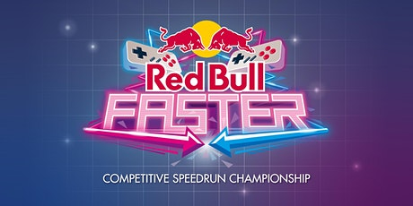 Red Bull Faster Tickets