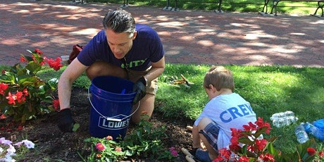 DNA Earth Day Clean-Up 2020 tickets