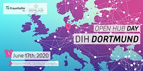 Open Hub Day - DIH Dortmund Tickets