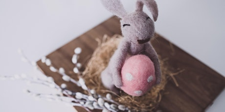 Easter Makers Fair tickets