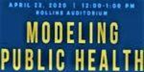 Modeling Public Health tickets