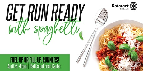 Spaghetti Feed for Runners! tickets