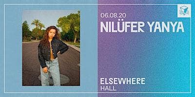 Nilüfer Yanya @ Elsewhere (Hall)
