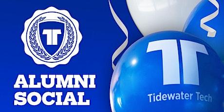 Tidewater Tech Alumni Social tickets