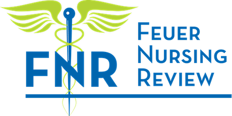 Feuer Nursing Live NCLEX Review Lecture  June 2020 tickets