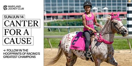 Canter for the Cause tickets