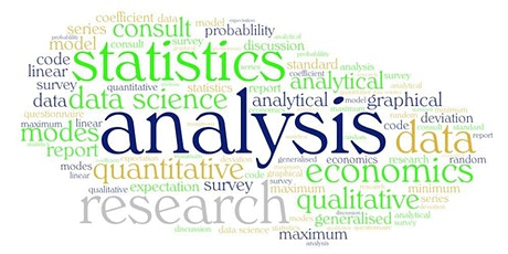 A Vision for Analysis - focus group - London 21 April 1.00-2.00 tickets