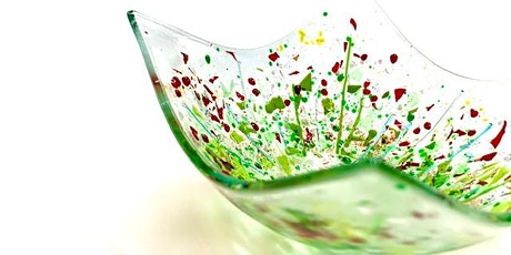 Fused Glass Experience Day, inc all materials refreshments and lunch tickets