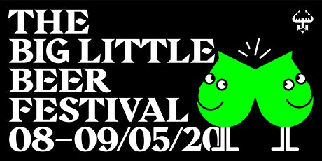 The Big Little Beer Festival tickets
