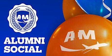 AIM Norfolk | Alumni Social tickets