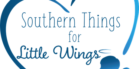 Southern Things for Little Wings Inc Inside Barn Sale tickets