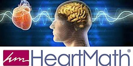 Treinamento Coerência Mente-Coração - Técnicas do Instituto HeartMath billets