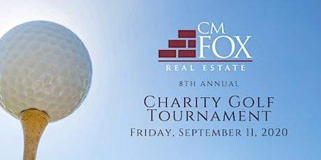 8th Annual CM Fox Charity Golf Tournament tickets