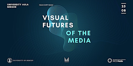 NEW DATE - Visual Futures of the Media 2020 tickets