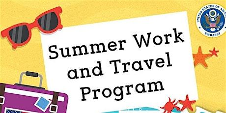 Cape Cod & Islands Work Travel Community Forum tickets