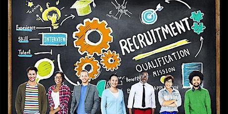 2020 South Carolina Rural Recruitment Initiative Teacher Expo (Participant Registration) tickets