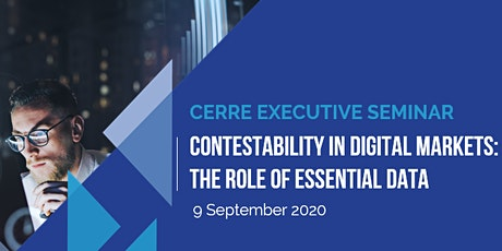 Contestability in digital markets: the role of essential data tickets
