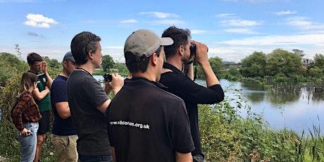 Wetlands Workshop: Spring Migration tickets