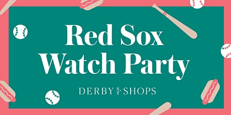 Red Sox Home Opener Watch Party tickets