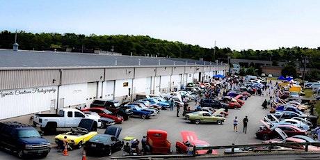 Drivers Edge 6th Annual Fundraiser Car Show tickets