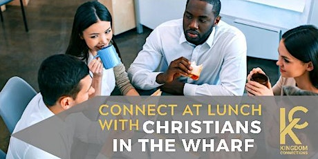 Christians in the Wharf tickets