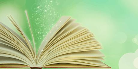 Calgary IMS Free Dharma Book Swap tickets