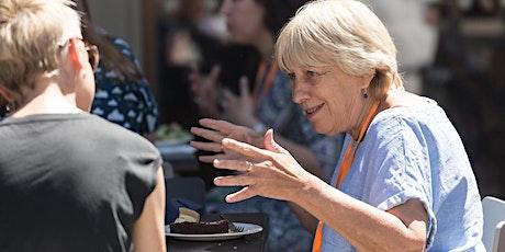 ONLINE Regional Writer Meet-Up: Hereford tickets
