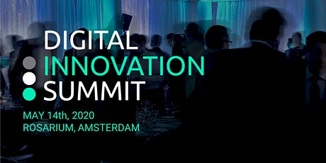 Digital Innovation Summit 2020 tickets
