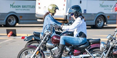 Motorbike Riding (Outdoors with ample social distancing) tickets