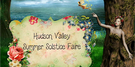 Hudson Valley Summer Solstice R.F. tickets