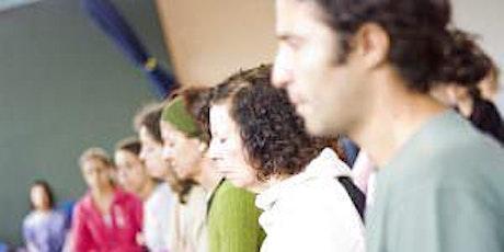 Curso intensivo sobre Pranayamas ingressos