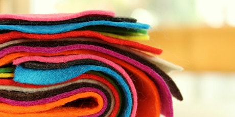 Make Do and Mend workshop - Textiles to Toys tickets
