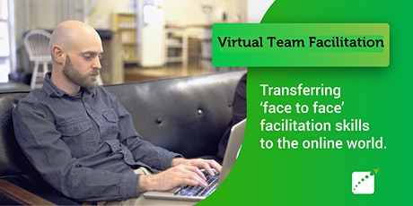 Virtual Team Facilitation June 2020 tickets