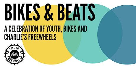 2020 Bikes & Beats Fundraiser for Charlie's FreeWheels tickets