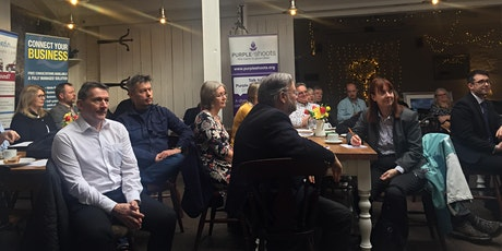 Free Business Networking 5th June 2020 Abergavenny tickets