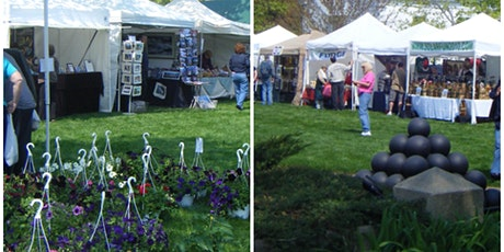 11th Annual Mothers' Day Weekend Craft Festival tickets