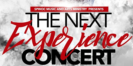 St. Peter's: The Next Experience Concert ...........FREE EVENT tickets