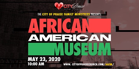 Senators of the City Trip to AAM tickets